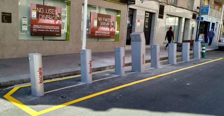 La Plaza De Barcelona Contará Desde Mañana Con Una Estación